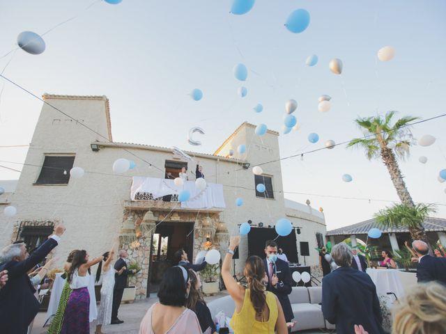 La boda de Marta y Ernesto en Albacete, Albacete 12