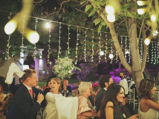 La boda de Marta y Ernesto en Albacete, Albacete 15