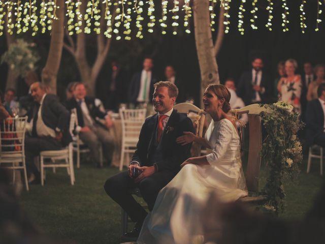 La boda de Marta y Ernesto en Albacete, Albacete 17
