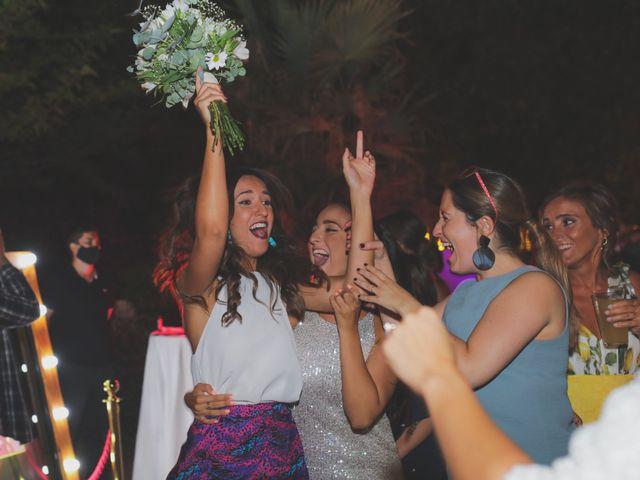 La boda de Marta y Ernesto en Albacete, Albacete 18