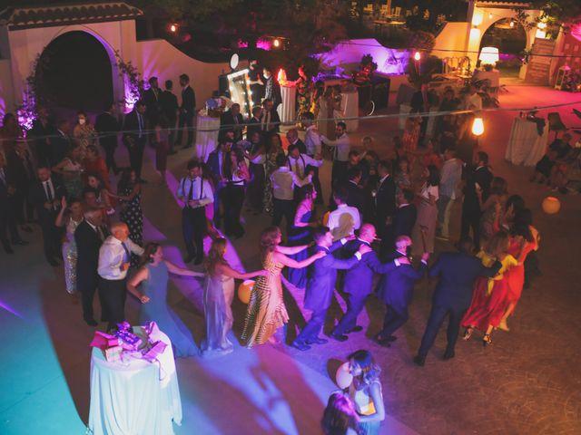 La boda de Marta y Ernesto en Albacete, Albacete 19