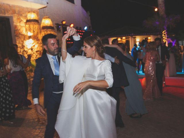 La boda de Marta y Ernesto en Albacete, Albacete 24