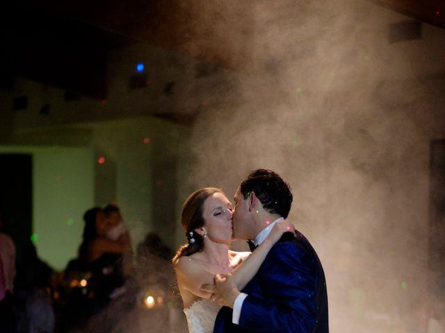 La boda de Jofre y Laia en Sant Fost De Campsentelles, Barcelona 3