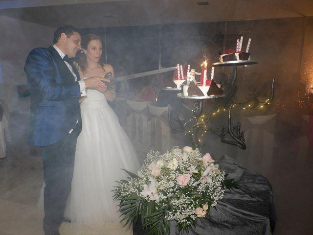La boda de Jofre y Laia en Sant Fost De Campsentelles, Barcelona 1