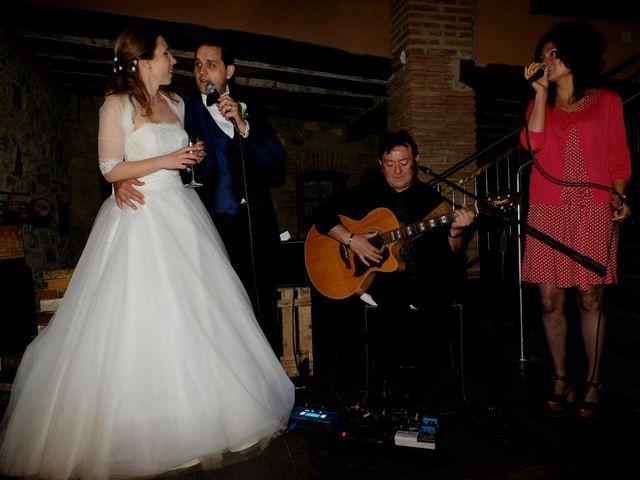 La boda de Jofre y Laia en Sant Fost De Campsentelles, Barcelona 2