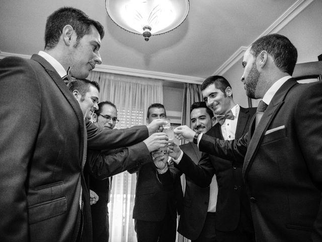 La boda de Pedro Javier y Almudena en Guareña, Ávila 5