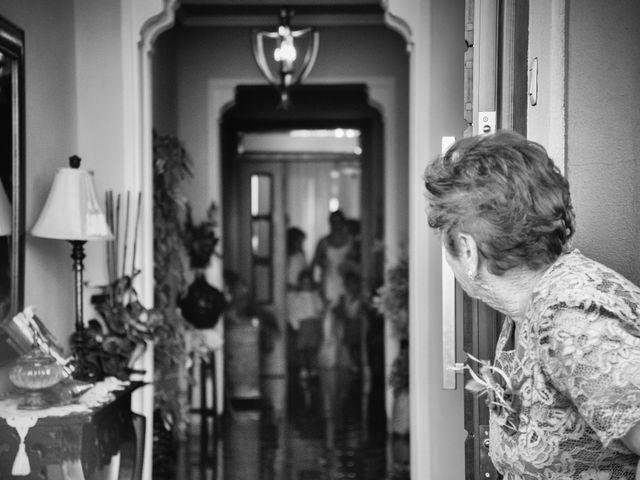 La boda de Pedro Javier y Almudena en Guareña, Ávila 12
