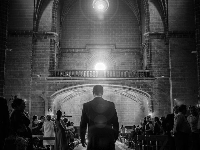 La boda de Pedro Javier y Almudena en Guareña, Ávila 13