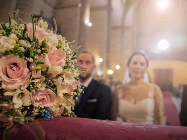 La boda de Pedro Javier y Almudena en Guareña, Ávila 14