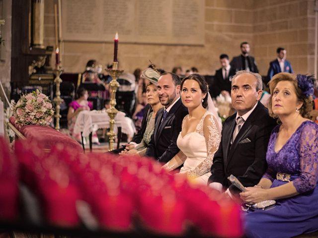 La boda de Pedro Javier y Almudena en Guareña, Ávila 16