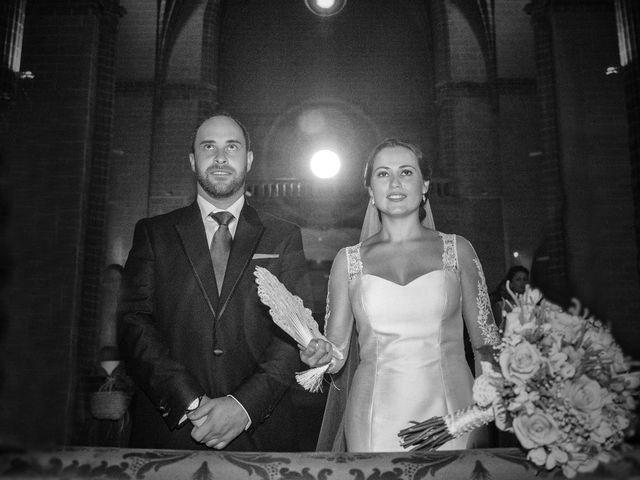 La boda de Pedro Javier y Almudena en Guareña, Ávila 17