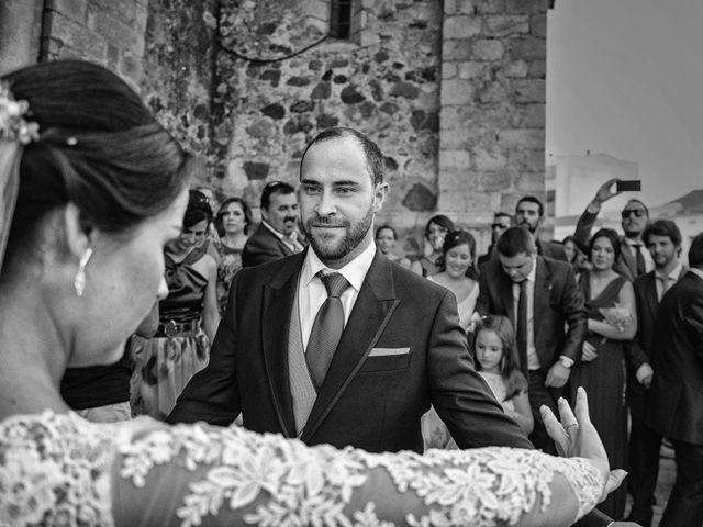 La boda de Pedro Javier y Almudena en Guareña, Ávila 19