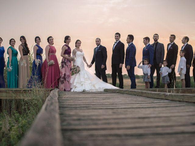 La boda de Pedro Javier y Almudena en Guareña, Ávila 20