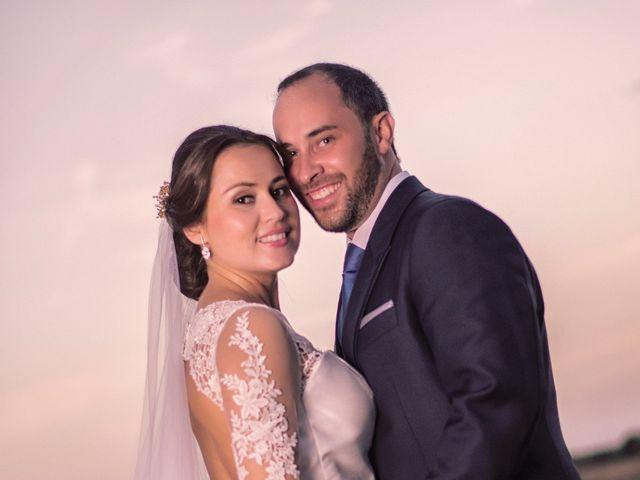 La boda de Pedro Javier y Almudena en Guareña, Ávila 22