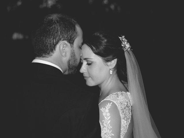 La boda de Pedro Javier y Almudena en Guareña, Ávila 26