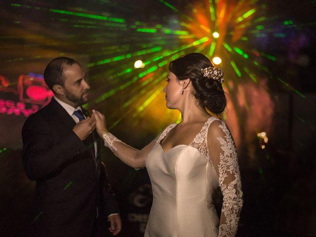 La boda de Pedro Javier y Almudena en Guareña, Ávila 33