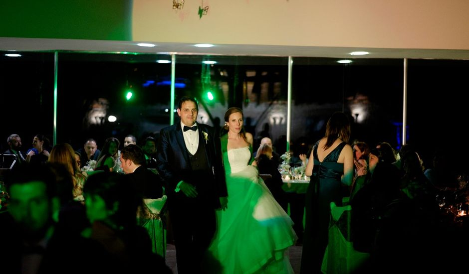 La boda de Jofre y Laia en Sant Fost De Campsentelles, Barcelona