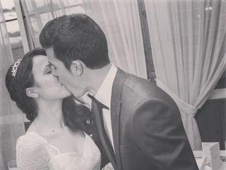 La boda de Samuel y Estera 2