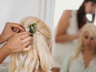La boda de Isabel y Javier 3