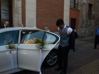 La boda de Alejandro y Marta 1