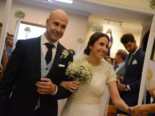 La boda de Alejandro y Marta 2