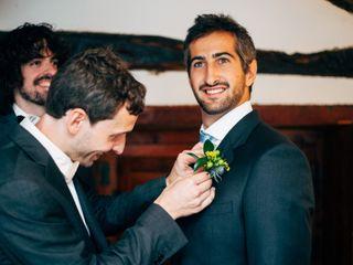 La boda de Miguel y Ana 1