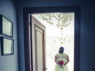 La boda de Belén y Álvaro 3