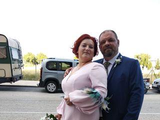 La boda de José Luis y Valeryia 3