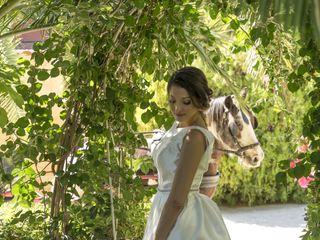 La boda de RAQUEL y ALEX 1