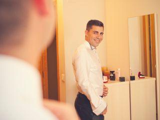 La boda de M. José y Oscar 3