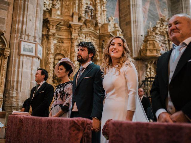 La boda de Alejandro y Felicia en San Vicente De La Sonsierra, La Rioja 8