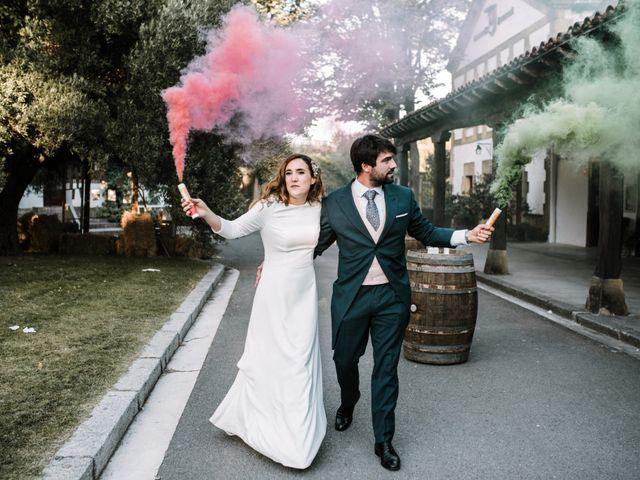 La boda de Felicia y Alejandro