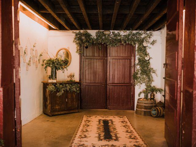 La boda de Alejandro y Felicia en San Vicente De La Sonsierra, La Rioja 15