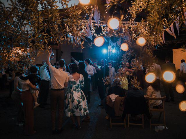La boda de Alejandro y Felicia en San Vicente De La Sonsierra, La Rioja 16