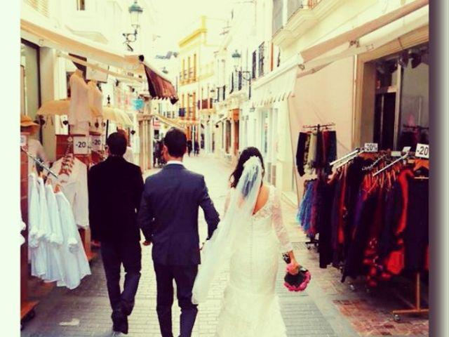 La boda de Estera y Samuel en Velez Malaga, Málaga 9