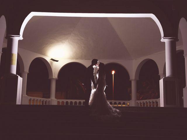 La boda de Estera y Samuel en Velez Malaga, Málaga 2