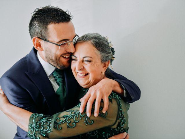 La boda de Marcos y Ana en A Guarda, Pontevedra 3