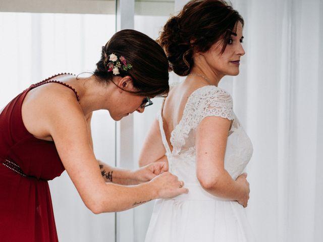 La boda de Marcos y Ana en A Guarda, Pontevedra 8
