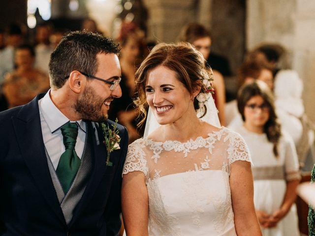 La boda de Marcos y Ana en A Guarda, Pontevedra 15