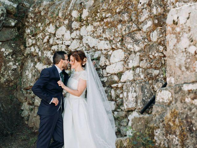 La boda de Marcos y Ana en A Guarda, Pontevedra 18