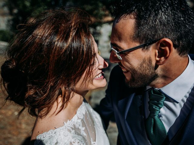 La boda de Marcos y Ana en A Guarda, Pontevedra 27