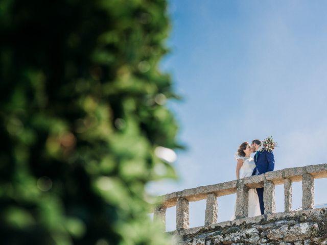 La boda de Marcos y Ana en A Guarda, Pontevedra 28