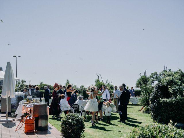 La boda de Marcos y Ana en A Guarda, Pontevedra 31