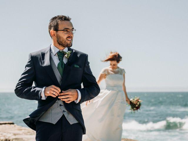 La boda de Marcos y Ana en A Guarda, Pontevedra 34