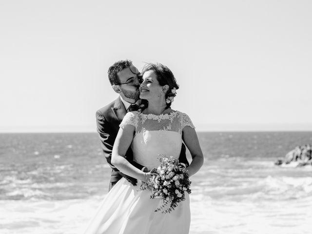 La boda de Marcos y Ana en A Guarda, Pontevedra 36