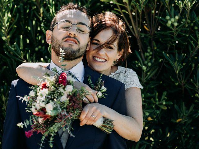 La boda de Marcos y Ana en A Guarda, Pontevedra 39