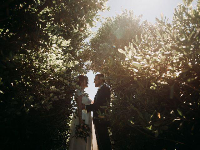 La boda de Marcos y Ana en A Guarda, Pontevedra 42