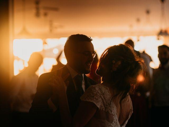 La boda de Marcos y Ana en A Guarda, Pontevedra 51