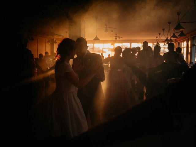 La boda de Marcos y Ana en A Guarda, Pontevedra 52