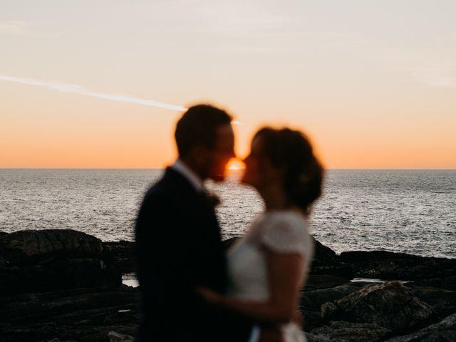 La boda de Marcos y Ana en A Guarda, Pontevedra 54